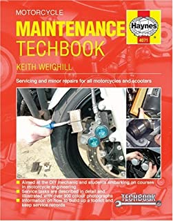 motorcycle workshop practice techbook haynes repair manuals rh amazon com Pontiac Shop Manual 2007 Craftsman Garage Door Opener Manual