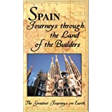 Greatest Journey Series: Spain Through Land