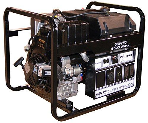 Gillette Generators GPED-65EK  Gen-Pro Diesel, Heavy Duty...