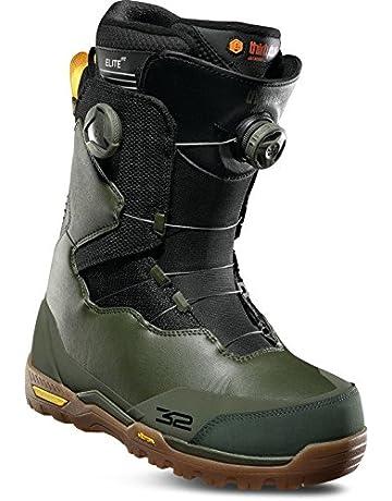fd4de85b7 ThirtyTwo Focus Boa '18 Snowboard Boots,