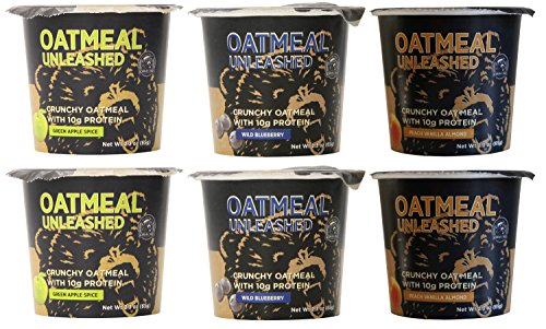 Kodiak Oatmeal Unleashed Crunchy Assortment product image
