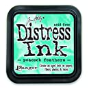 Ranger Tim Holtz Distress Ink Pad, Peacock Feathers