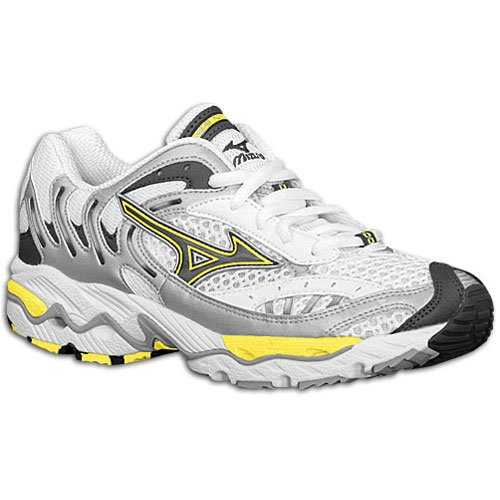 4b7e38c4e0d8d Mizuno Womens Wave Nirvana 2 Running Shoe