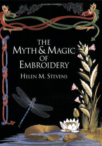Download The Myth & Magic of Embroidery pdf