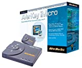 AVermedia Key Micro (1280) PC/Mac to TV Scan Converter