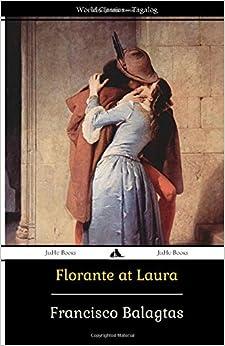 Book By Francisco Balagtas Florante at Laura (Tagalog Edition)