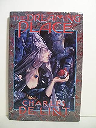 book cover of The Dreaming Place