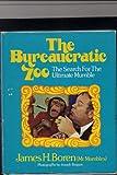 The Bureaucratic Zoo, James H. Boren, 0914440144