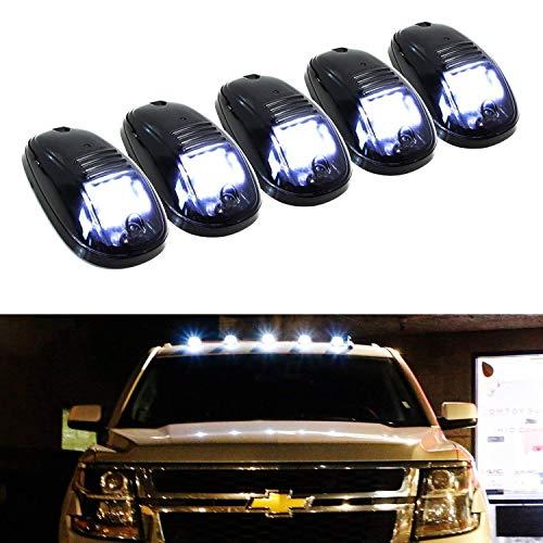 05 silverado cab lights - 8