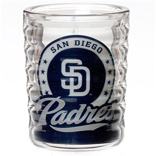 San Diego Padres Tervis Tumbler 2.5oz. Collectible Tumbler