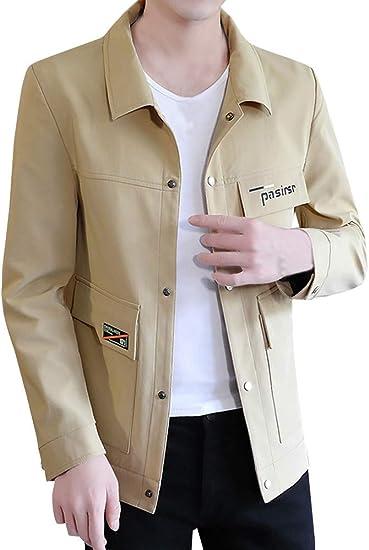 [ネルロッソ] ブルゾン メンズ ジャンパー スタジャン 大きいサイズ ミリタリージャケット ライダース 正規品 cmh24720
