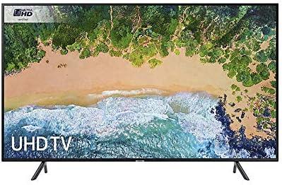 Samsung Ue40nu7120 40 Pulgadas 4k Ultra HD HDR Certificado Smart TV: Amazon.es: Electrónica