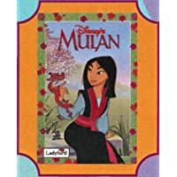 Mulan (Ladybird Disney Book of the Film)