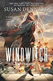 Windwitch: A Witchlands Novel (The Witchlands) (Hardcover) ~ Sus... Cover Art