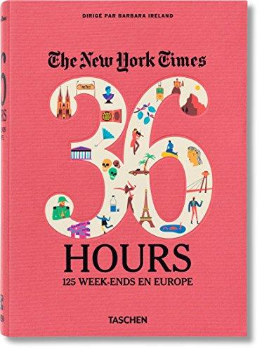 New York Times 36 Hours Europe ~ Barbara Ireland