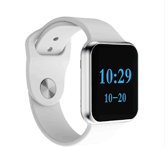 SHENGMO I3S smart watch support heart rate monitor blood pressure reloj inteligente fitness bracelet PK DM09