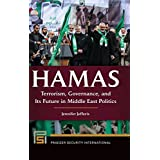 Hamas: Terrorism, Governance, and Its Future in Middle East Politics