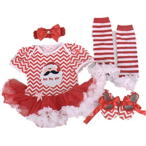 Newborn Christmas Clothes Amazon Com