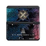 New Nintendo 3DS Kisekae plate pack Monster Hunter