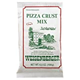 Weisenberger Pizza