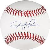 Justin Turner Los Angeles Dodgers Autographed Baseball - Fanatics Authentic Certified - Autographed Baseballs