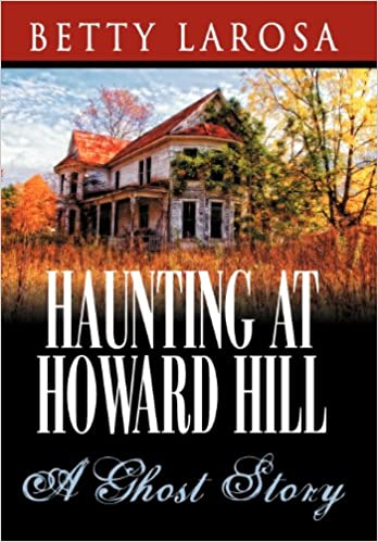 Book Haunting at Howard Hill: A Ghost Story