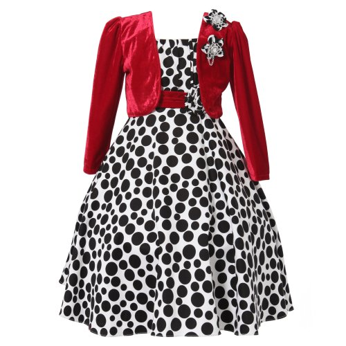 richie-house-big-girls-long-style-polka-dot-dress-with-cape-rh1508-7-8