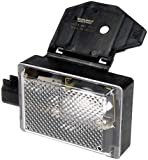 Dorman 68203 Under Hood Lamp Replacement for Select Models