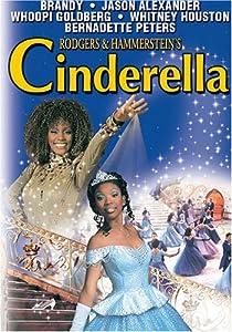 Rodgers Hammersteins Cinderella from Walt Disney Video
