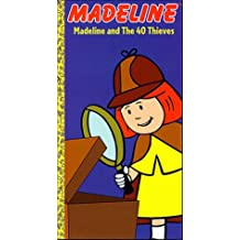 Madeline and The 40 Thieves
