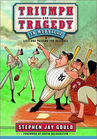 Download Triumph and Tragedy in Mudville: A Lifelong Passion for Baseball PDF