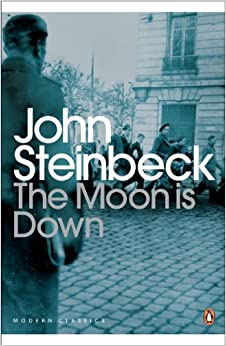 The Moon is Down (Penguin Modern Classics): Amazon.co.uk ...
