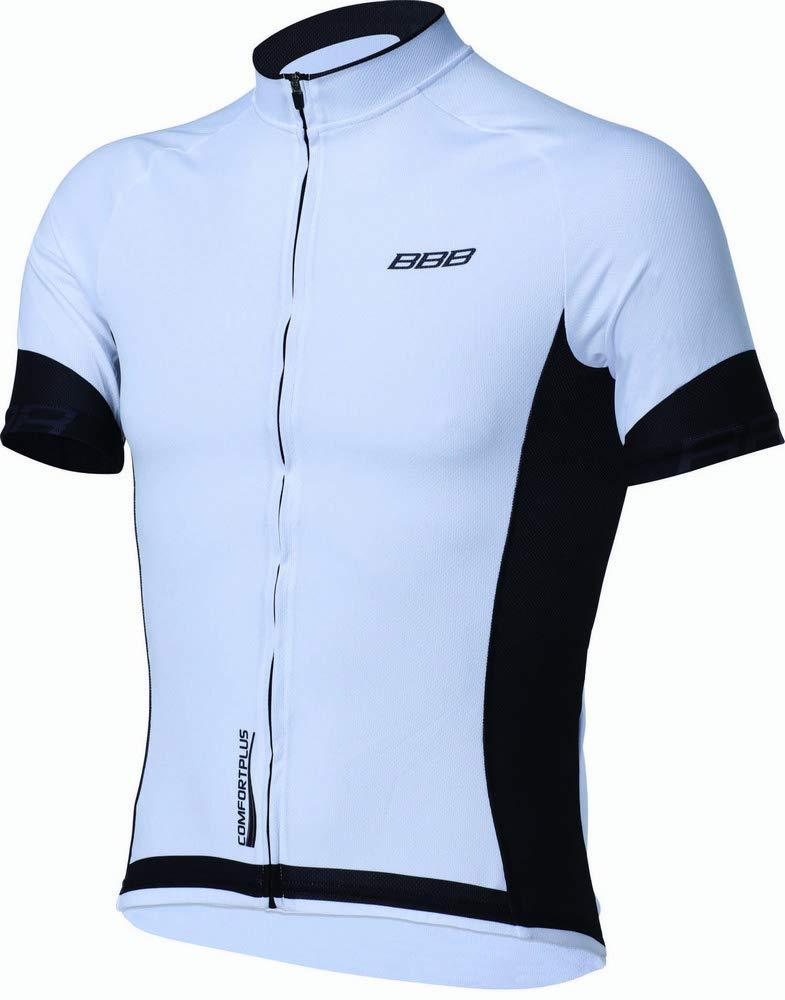BBB Cycling Fahrradtrikot Herren Comfortfit Kurzarm Fahrrad Shirt BBW-246