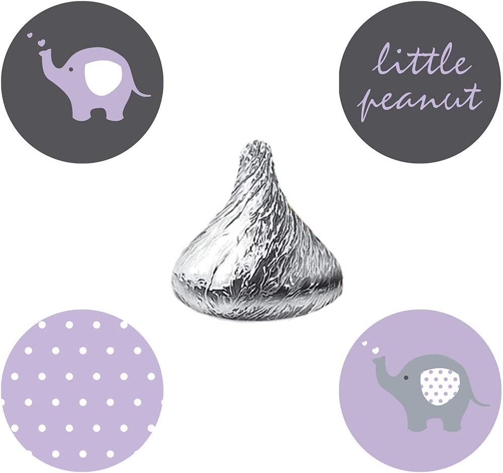 Amazon Com Magjuche Purple And Grey Elephant Candy Stickers Little Peanut Girl Baby Shower Or Birthday Party Favor Labels Fit Hershey S Kisses 304 Count Home Kitchen,Christina Anstead Tarek El Moussa