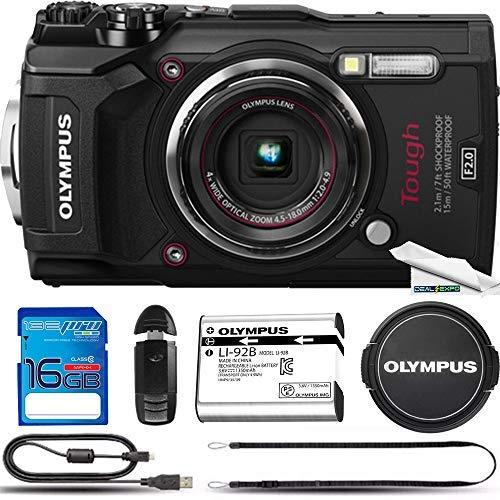 Best Olympus Camera For Underwater - 8