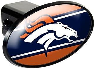 Great American NFL Denver Broncos Housse de remorque Great American Products HCC2013