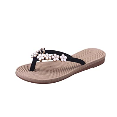 e24073b27bf7f2 Halijack Womens Summer Sandals