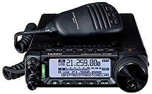 Yaesu Original FT-891 HF/50 MHz All Mode Analog Ultra Compact Mobile / Base Transceiver - 100 Watts - 3 Year Warranty by Yaesu