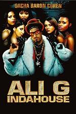 Filmcover Ali G in da House