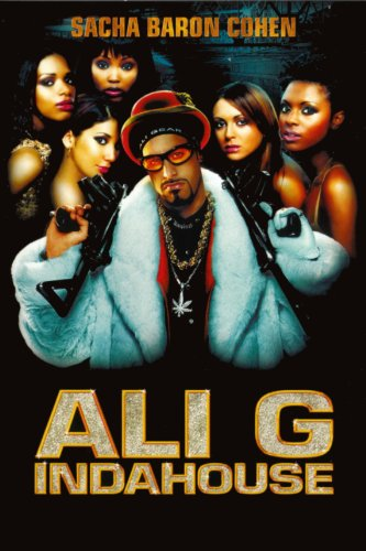 Ali G in da House Film