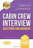 Cabin Crew Interview Questions and Answers (The Testing Series)