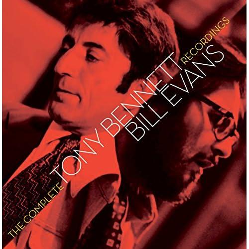 Bennett & Evans album cover