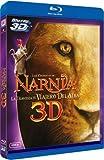 Las Cronicas De Narnia 3 - Bd 3D (Bd 3D+Bd+Dvd+Dc) [Blu-ray]