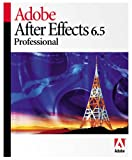 Adobe After Effects Professional 6.5  [Old Version]
