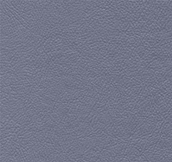 Amazon Com Brand New Gray Charcoal Leather Look Vinyl Full Size