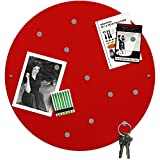"Big Dot Board (Red) (12"" diameter)"