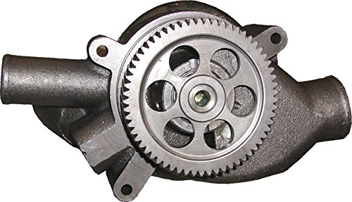 Detroit Diesel 60 Series Water Pump Sloan 6122 Replaces 23520136