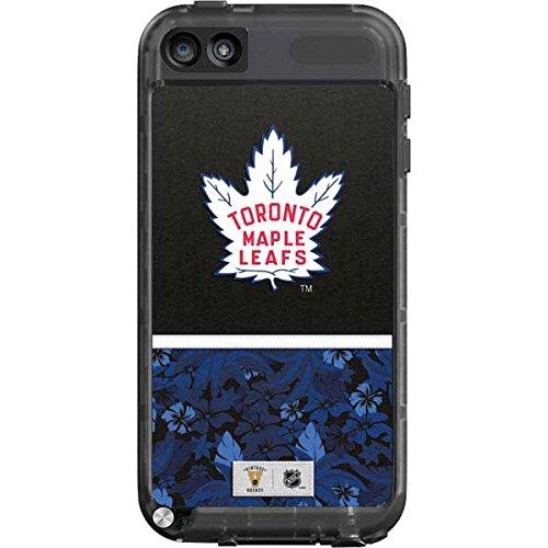 (NHL Toronto Maple Leafs LifeProof fre iPod Touch 5th Gen Skin - Toronto Maple Leafs Retro Tropical Print)