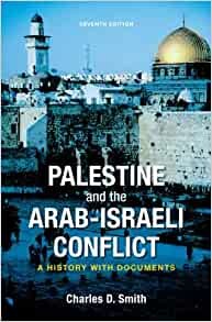 9780312535018: palestine and the arab-israeli conflict: a history.