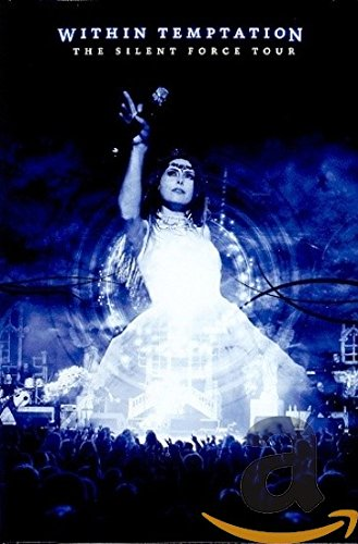 Within Temptation: The Silent Force Tour (Within The Rock)